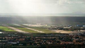 L'aereoporto di Pisa