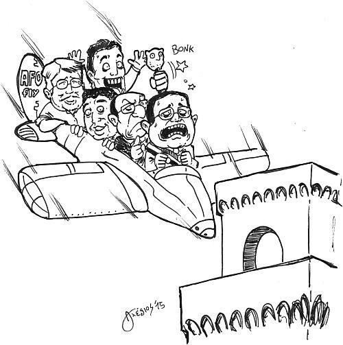 vignetta 20 del 27 marzo 2015