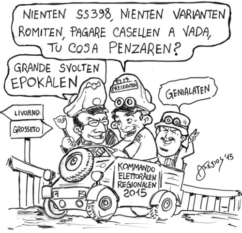 vignetta n 25 del 15-5-2015