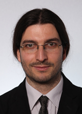 il deputato Samuele Segoni
