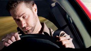 colpo di sonno al volante