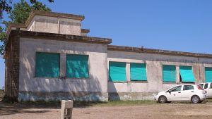 La Ex scuola di Franciana