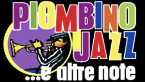 il manifesto del Festival Piombino Jazz