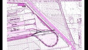 il progetto di Leonardo MEzzacapo per il Quagliodromo