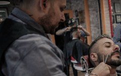 barba beard design moda tendenza