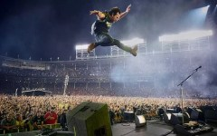 pearl jam let's play two cinema novembre