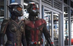 Sabato 11 agosto The Space Cinema propone una speciale anteprima di Ant-Man and the Wasp, film dedicato al supereroe della Marvel