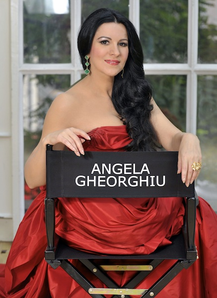 Angela Gheorgiu (foto Nigel Norrington)