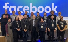 "Cnr-Isti tra i 10 vincitori del bando internazionale Facebook TAV 2019 con il progetto ""Static Prediction of Test Flakiness"""