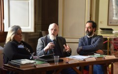 A Firenze il Forum Heritage to Change through Dialogue
