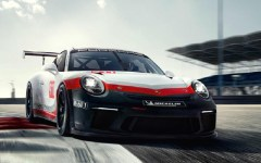 In Umbria nasce il Porsche Club GT
