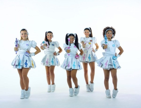 Miracle Tunes tornano in televisione