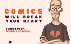 BAO lancia Comics Will Break Your Heart