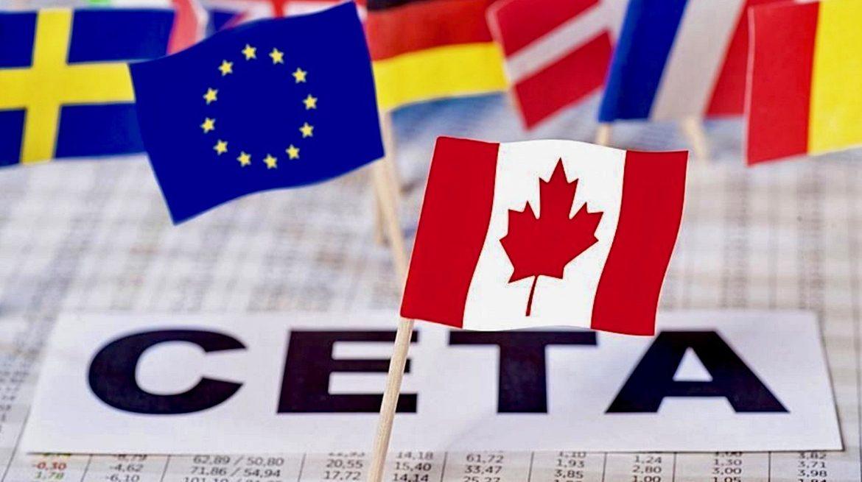 Adrano, M5S organizza convegno sul CETA: si parla di dazi e sicurezza alimentare