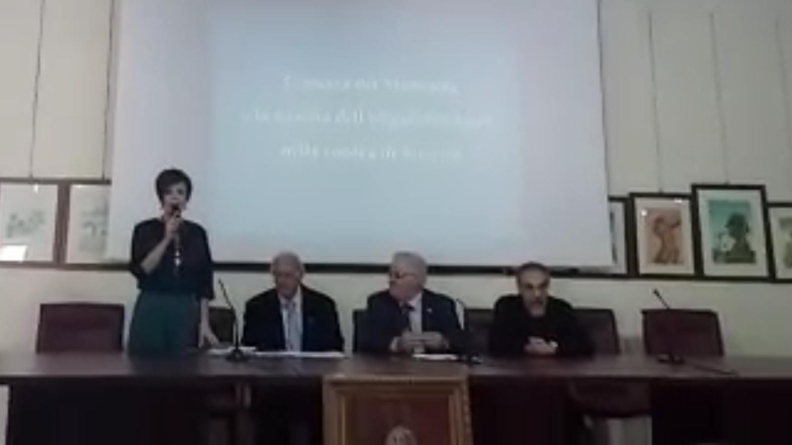 """Biancavilla, conferenza su famiglie storiche: """"Puglisi di Giardinello e Rametta"""""""
