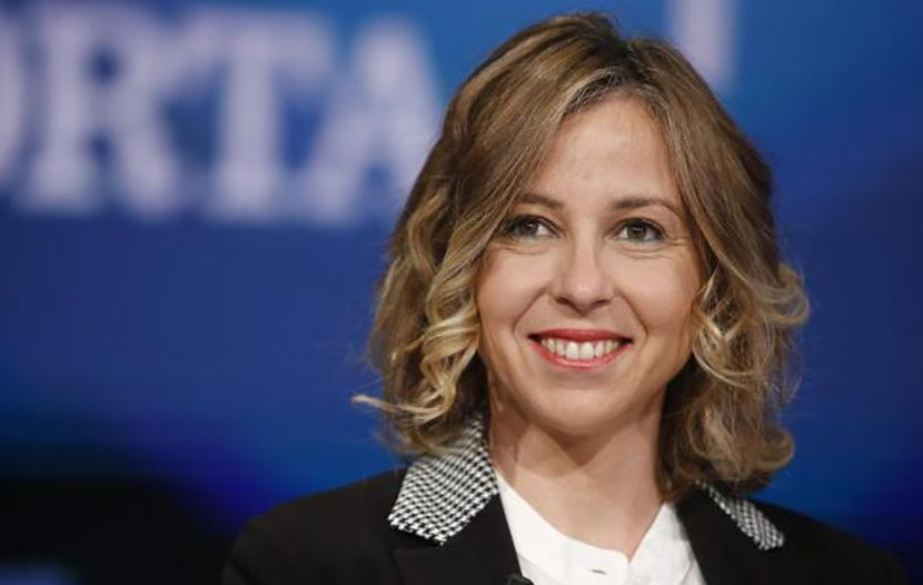 Sanità, il ministro catanese Giulia Grillo è diventata mamma: a Roma è nato Andrea