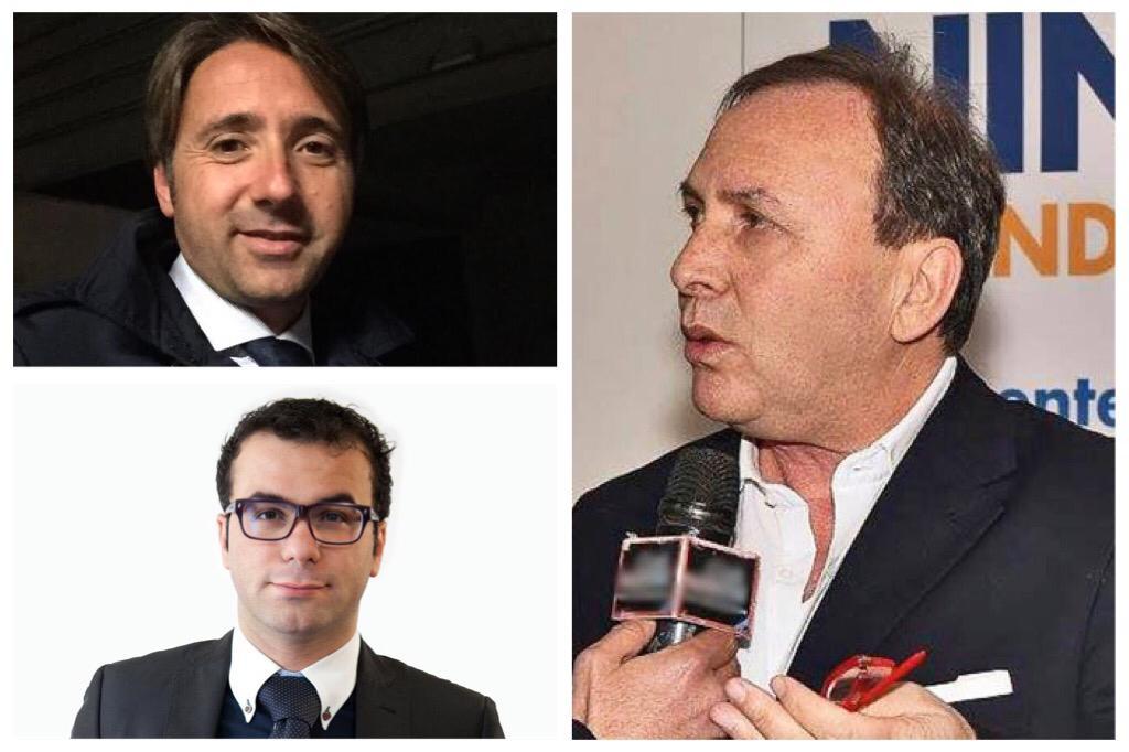 Paternò, la nomina dei nuovi assessori come una pentola a pressione: il No di Mannino a Rau in giunta