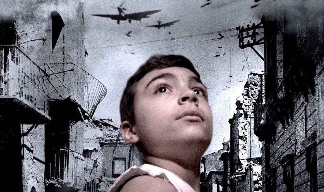 A Catania il 10 aprile anteprima nazionale del docu-film 'Moral Bombing': autore lo storico Ezio Costanzo