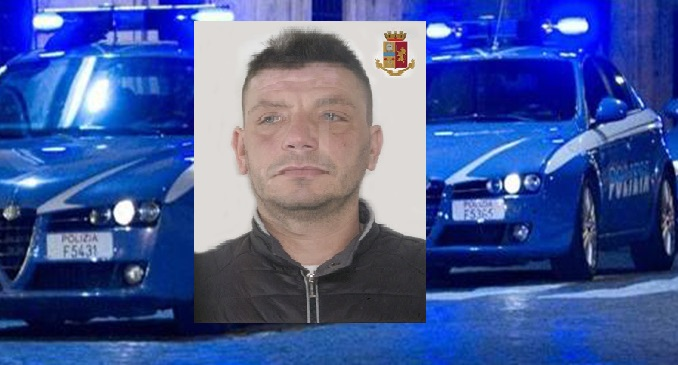 Adrano, l'eroina in tasca e nascosta in casa: arrestato 44enne dalla Polizia