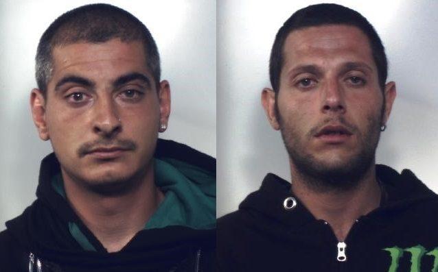 Randazzo, stavano rubando l'auto dei Servizi sociali: 2 giovani ai domiciliari