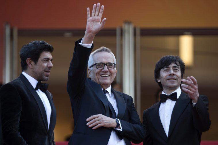 """Cannes, Bellocchio trionfa con il film su Buscetta: """"Masino aveva una teatralità che mi ha affascinato"""""""