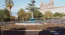 Adrano, torni la fontana al centro della Villa: l'amministrazione dica se è un sogno realizzabile
