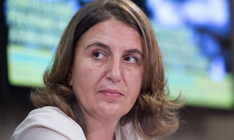 ministro Catalfo