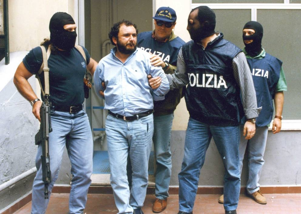 Mafia, Brusca resta in carcere: Cassazione rigetta istanza dei domiciliari