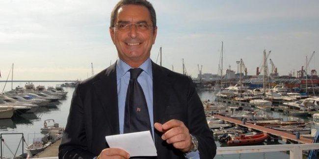 Catania, Tribunale sospende presidente Autorità portuale Sicilia Orientale: è indagato per peculato