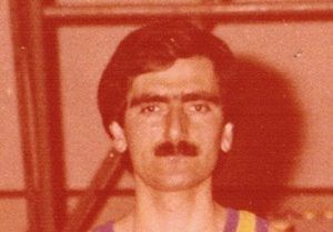 Sport, addio a Valerio Cavaletti: il 'gigante' che fece conoscere ad Adrano la pallacanestro