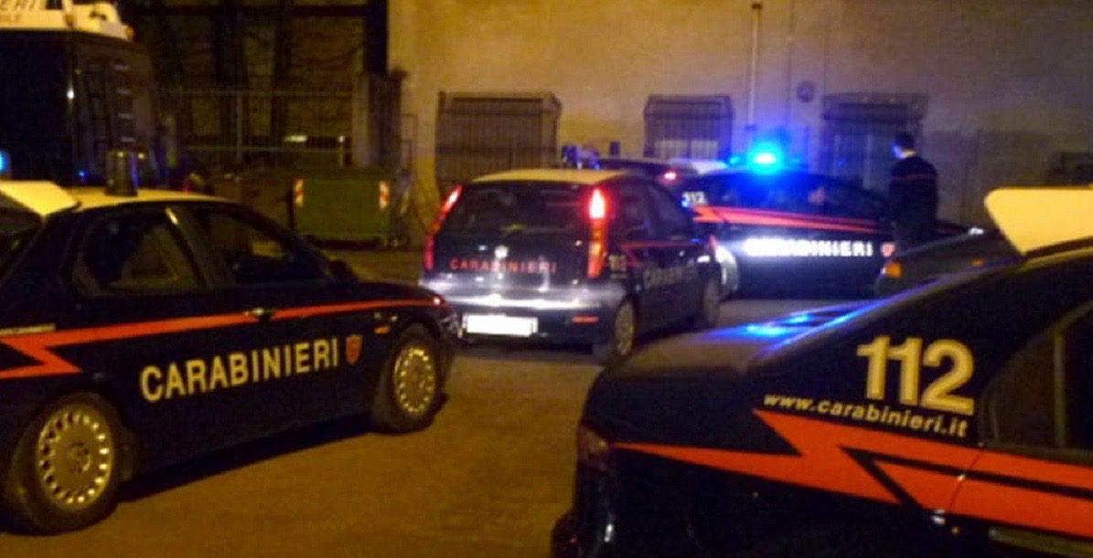 Catania, operazione antimafia dei Carabinieri contro la 'famiglia' Santapaola-Ercolano: 32 arresti in tutta Italia
