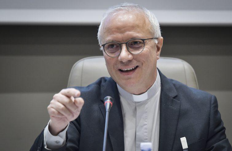 Catania, il Papa nomina Mons. Giuseppe Baturi Arcivescovo di Cagliari: l'annuncio di Gristina
