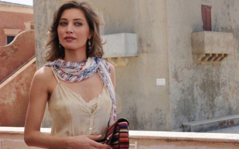 Adrano, la visione Angelica di Margareth Madè: l'attrice si rivede in tv grazie a Montalbano - Corriere Etneo