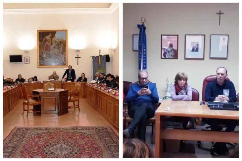 """Paternò, i consiglieri della VII Commissione replicano al sindaco: """"Sul monte ore attacchi ingiustificati contro di noi"""""""