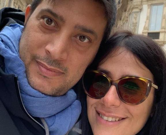 Adrano e Biancavilla, coppia di futuri sposi a 'Detto Fatto' di Rai Due: Giorgio e Mariagrazia chiedono consigli (VIDEO) - Corriere Etneo