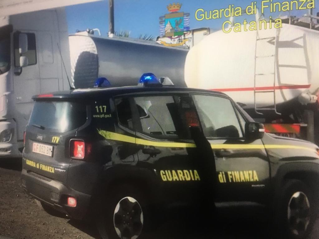 Catania, gli affari del clan Mazzei tra centri scommesse e Iva non pagata: sul gasolio evasi 7 mln (VIDEO)