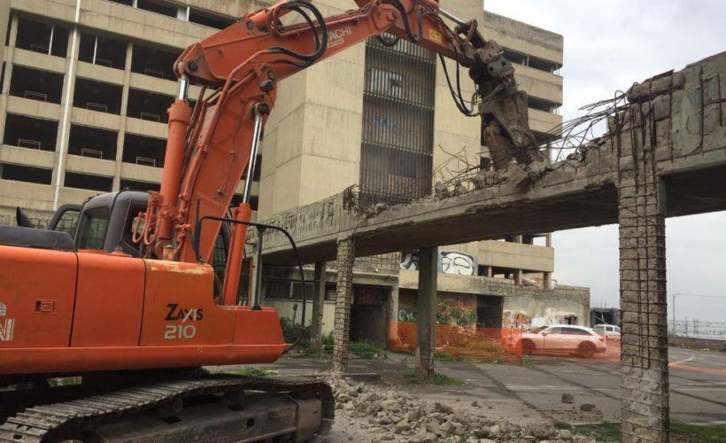 Catania, il 21 il bando per il concorso di progettazione della nuova Cittadella giudiziaria