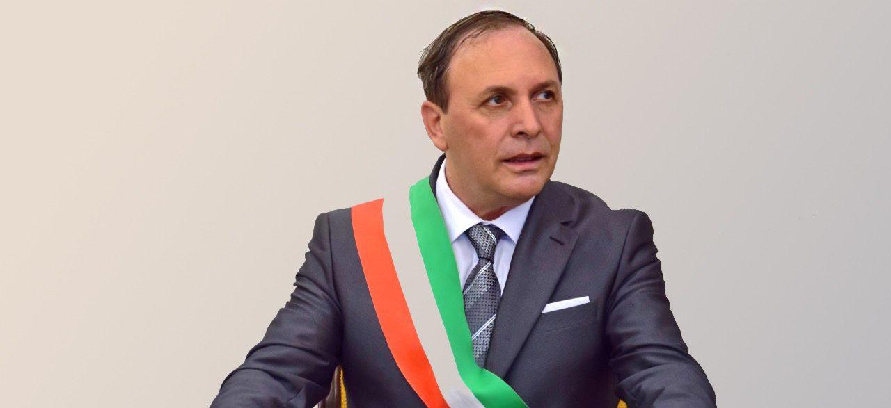 """A Paternò 2 nuovi casi di Coronavirus. Il sindaco: """"Sono dispiaciuto. Restate tutti a casa"""""""