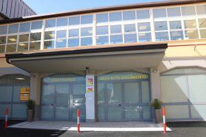 Ospedale Cannizzaro