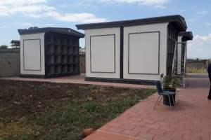 Cimitero Nuovo Paternò