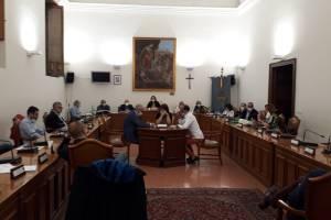 Consiglio Comunale Paternò