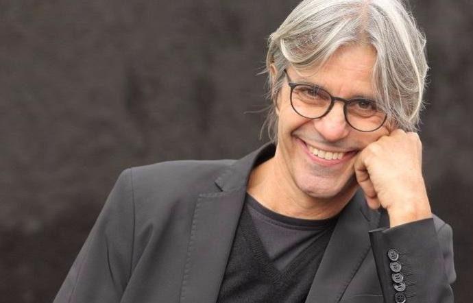 Il catanese Luca Madonia compie gli anni: auguri all'ex Denovo che non ha smesso di amare i Beatles