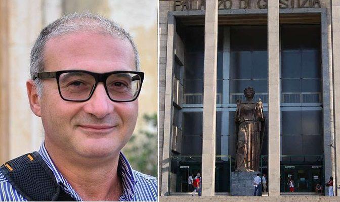 Paternò, torna in libertà il presidente del Consiglio Sambataro: Tribunale del Riesame revoca gli arresti domiciliari