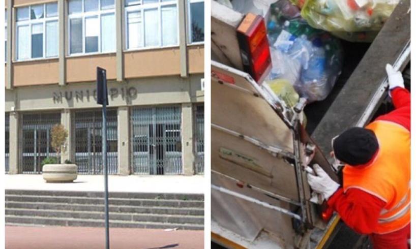 Adrano, proroga servizio rifiuti: mercoledì 6 consiglieri in Prefettura: convocati dopo invio relazione