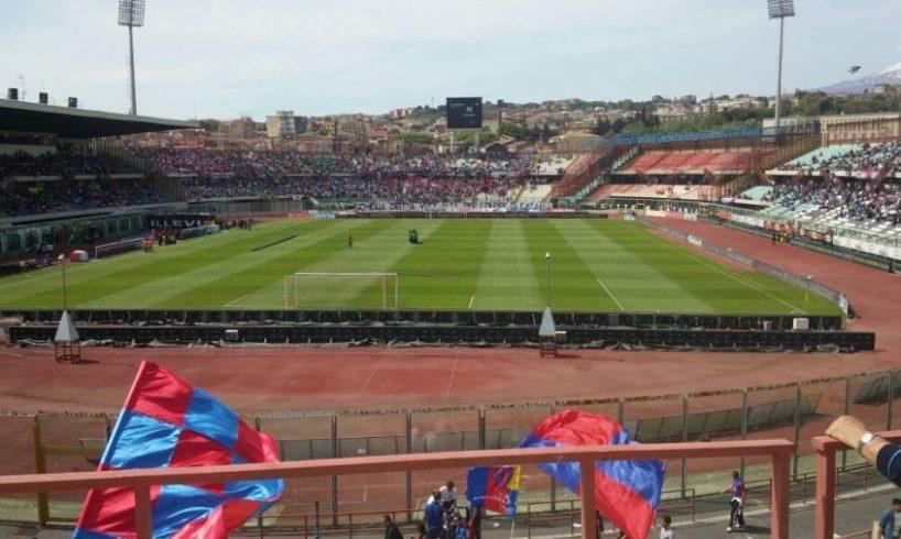 """Calcio, il Catania è in vendita: finora Sigi unico acquirente. Pogliese: """"Tra 20 giorni conosceremo nuova proprietà"""""""