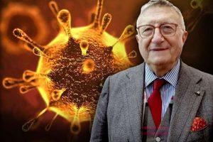 """Coronavirus, il virologo Tarro: """"La soluzione non sarà il vaccino. Il Covid potrebbe diventare stagionale"""""""