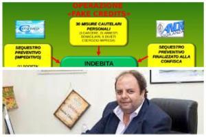 """Catania, fior di professionisti tra i 'maghi' dei reati tributari arrestati nell'operazione 'fake credits"""": c'è anche il commercialista Paladino"""