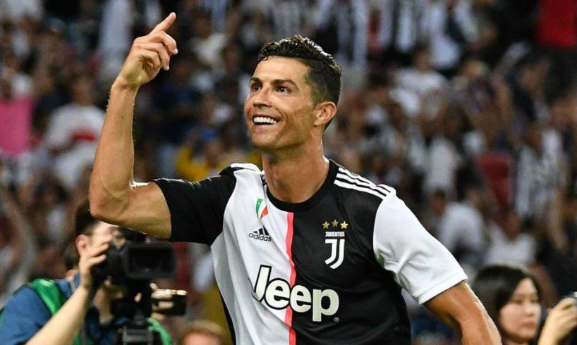 """Juve Campione d'Italia, la dedica di CR7: """"A tutti i tifosi che hanno sofferto per la pandemia"""""""