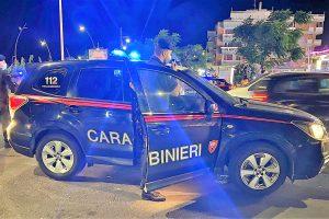 Catania, controlli e sensibilizzazione anti-Covid sul lungomare: riflettori su Piazza Nettuno e via Del Rotolo