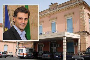Bronte, domani sopralluogo in ospedale del segretario regionale del Pd Barbagallo: chiesta al ministro Speranza un'ispezione sulle carenze di personale